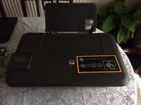 HP DESKJET 3050A hALL-IN-ONE J611 PRINTER