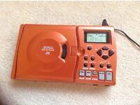 Tascam CD guitar trainer - GT1