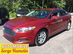 2013 Ford Fusion SE ecoboost mags