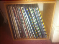Indie Vinyl Collection for SALE