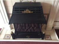 Flavel Emberglow Gas Fire (For parts or Repair) £5 per part £20 for complete fire