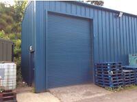 Storage building central oban