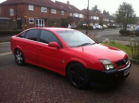 RARE BI FUEL (lpg gas and petrol)VECTRA 1.8 SRI FULL LEATHERS - PX WELCOME
