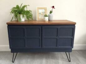 Nathan - Mid Century modern unit or sideboard