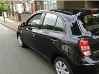 Nissan micra 2012, very clean