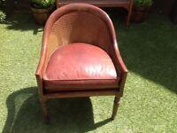Laura Ashley chair