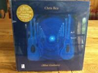 Chris Rea - Blue Guitars 11 CD + 1 DVD Box Set