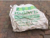 Used builders bags.
