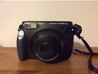 Fujifilm Instant Poleroid Camera - Instax 210