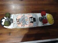 Ramp Rat skateboard