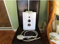 Bristan Joy Electric Eco Power Shower