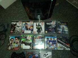 Playstation 3 12 Games