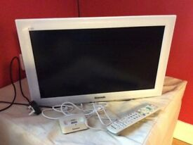Panasonic 22inch LCD TV