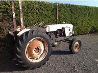 David brown 780 tractor
