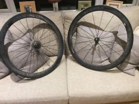 Planet X Wheels Tubular 50 mm Rims