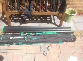 Fishing Rods, Pole and Tackle