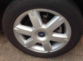 Ford Focus Sport 1.8 TDCI
