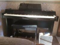 Technics Electric Piano PR60