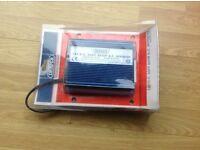 Draper Voltage Inverter 12v-230v brand new in box