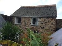 One Bedroom Cottage To Let In Varfell, Ludgvan