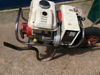 Honda generator, good working order