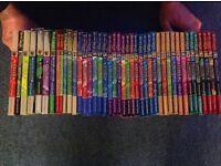 42 Beast Quest Books