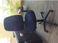 5 good quality chairs for sale!