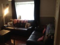 One bed ground floor flat. To swap for 2 bed house