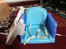 Travel child seat