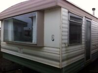 Abi Rio Vista FREE UK DELIVERY 28x12 2 bedrooms over 150 offsite static caravans for sale
