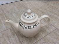 Emma Bridgewater Toast and Marmalade Teapot, Sugar Pot and Milk Jug