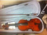 Violin for starters
