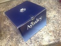 Ainsley Collectable teapot