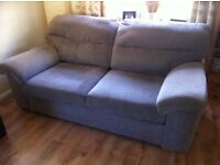 Chocolate Brown - Marks & Spencers 3 & 4 Seater Sofa's