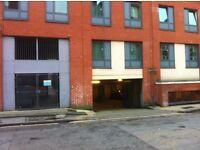Secured Underground Parking Space, Great Location