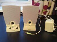 Harman/Kardon pc speakers