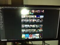 Acer RT280K 4K Monitor