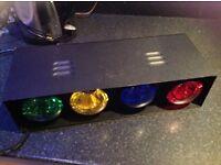 Disco party light