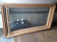 Velux Window MO8 78cm x 140cm
