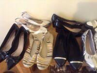 Bundle of shoes size 5/6