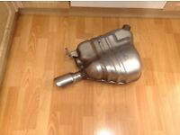 AUDI A5 3.0 TDI QUATTRO REAR O/S STAINLESS EXHAUST SILENCER