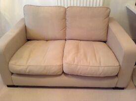 Sofa, beige, good condition