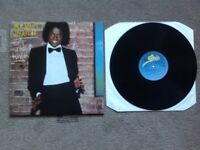 Vinyl albums from 1970's/1980's