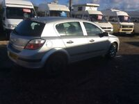 Vauxhall Astra 1.7 turbo diesel spares or repair