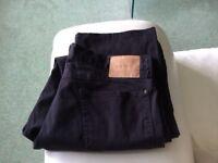Men's Paul Smith Black Jeans