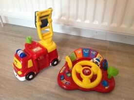 Toddler Toy Bundle - Popular Brand