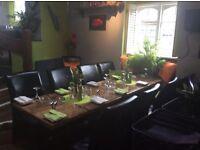 Cafe, Bistro,restaurant , fantastic opportunity.