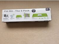 Fit kit for the wii