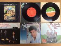 24 Vinyls singles