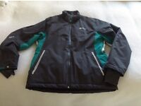 Women Mountain Warehouse ski jacket (16) used 1 week . Absolute bargain like new